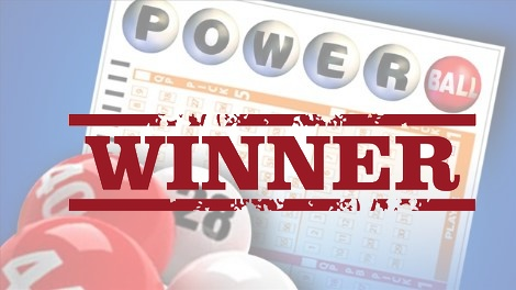 Image result for powerball winning